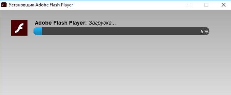 Как обновить adobe flash player на яндекс браузере - 3513