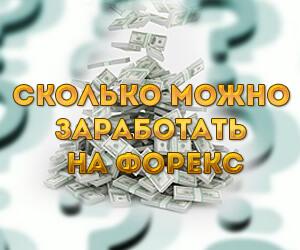 Сколько можно заработать новичку на форекс forex выбор дилингового центра