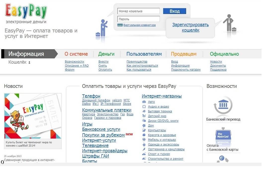 Интернет казино в беларуси easypay закрытие казино на ул минской